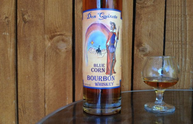 Don Quixote Bourbon