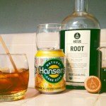 ROOT and SNAP