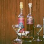 KGB Naranjo, Bourbon, and Absinthe