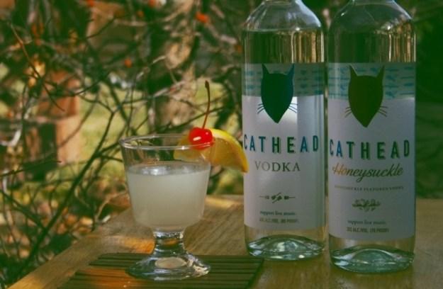 cathead vodka