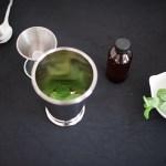 How to: Make a Mint Julep