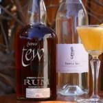 Thomas Tew Rum