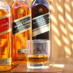 Walk the Line: Johnnie Walker