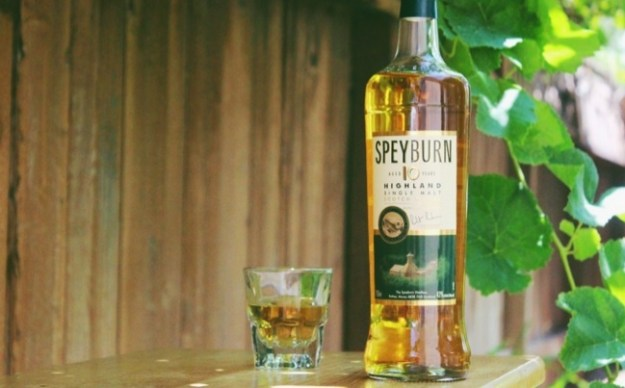 speyburn scotch