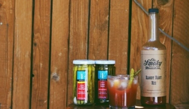moonshine bloody mary