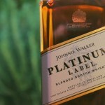 Johnnie Walker Platinum Virtual Tasting