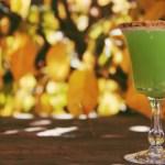 Devil's Snare Cocktail