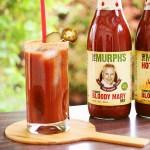 The Murph's Bloody Mary