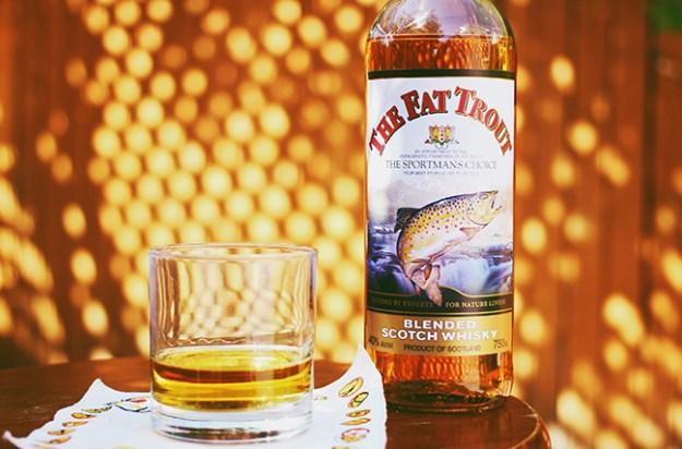 fat trout scotch