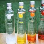 Ciroc Flavored Vodka