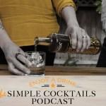 Podcast 66-  Spirit of America Bourbon and Hardly Wallbanger