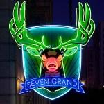 Los Angeles: Seven Grand