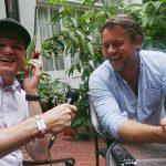 Podcast 98- Jeffrey Morgenthaler Interview