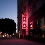 Los Angeles: Caña Rum Bar