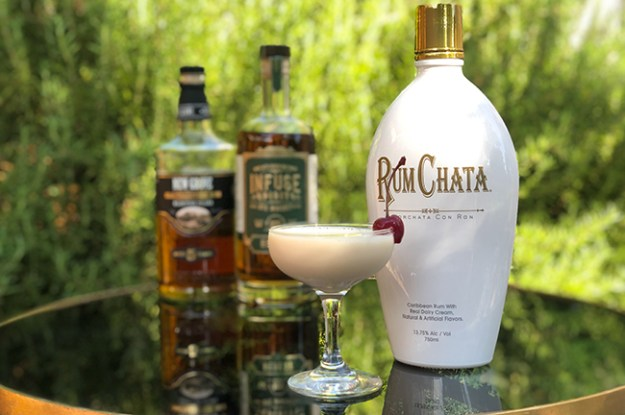 RumChata RRR cocktail