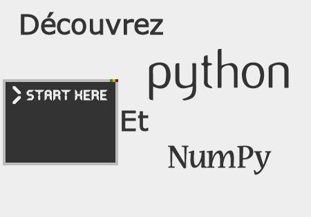 Python-Numpy Teaser