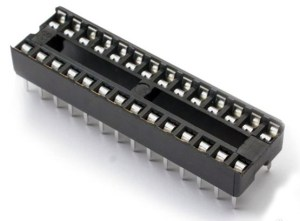 Support microcontrôleur AtMega328