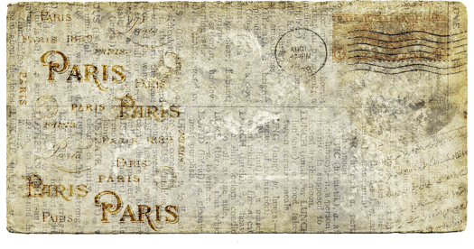 postcard-paris