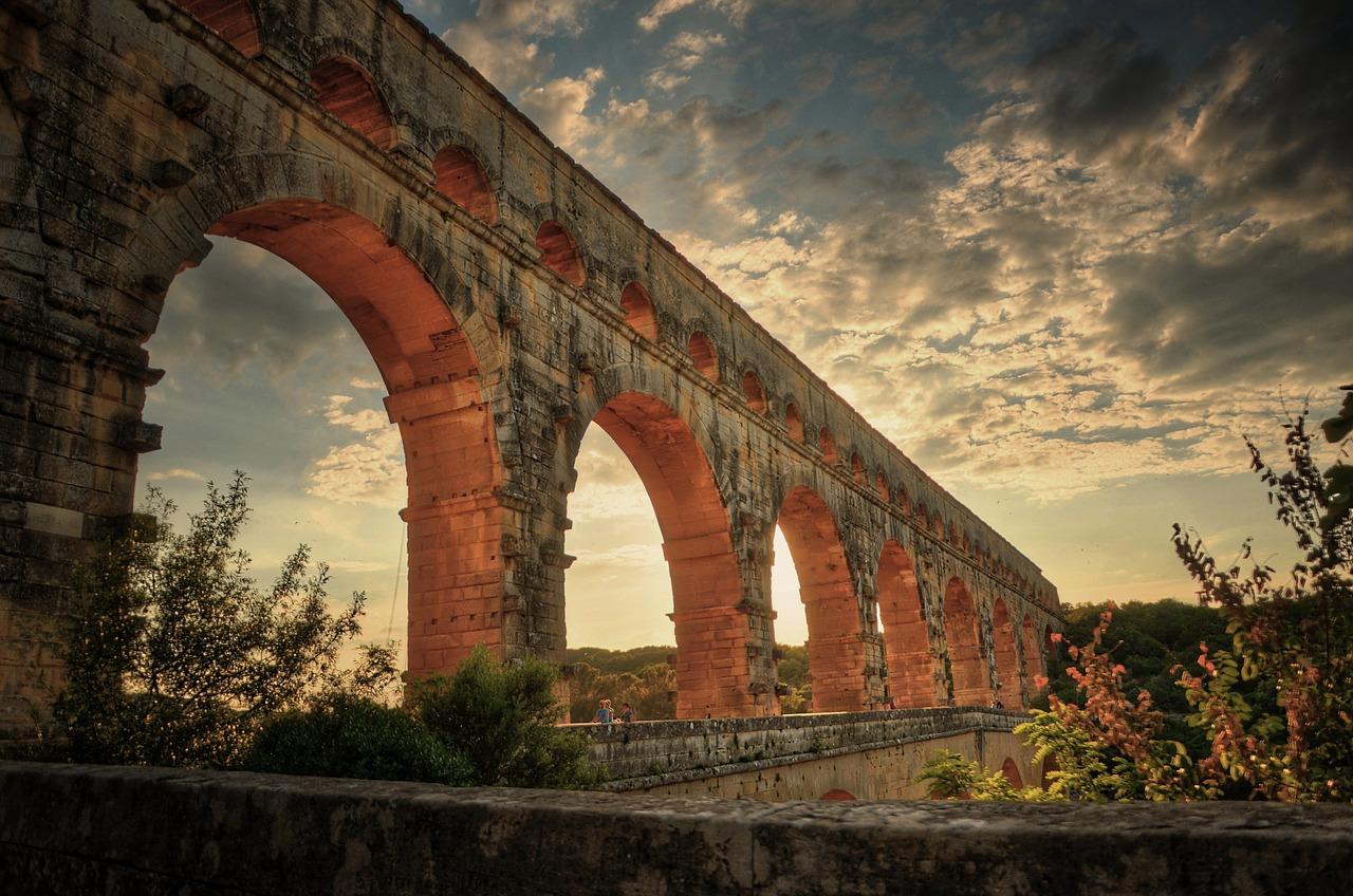 pont-du-gard-France