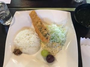 福島屋試食