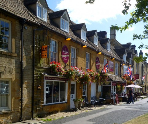 Stow-in-the-Wold