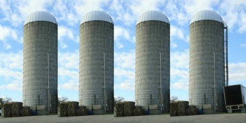 Pensions, ISAs, NS&I - they all break your capital down into silos isolated from each other Image: dsearles/Flickr