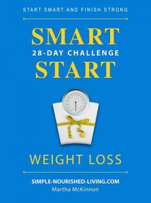 28-Day Challenge: Weight Loss Smart Start