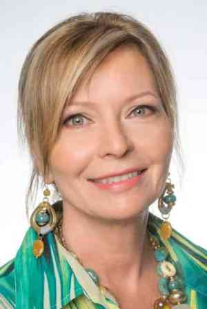 Brenda Garrison