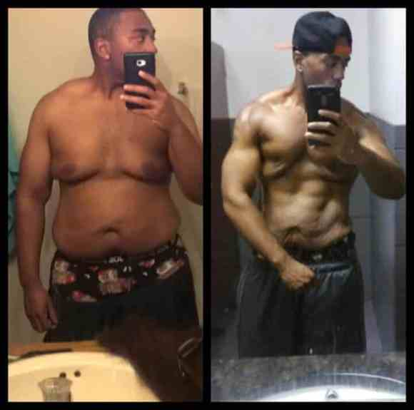 Weight Loss Success Story #44 - Willie B. • Simple ...