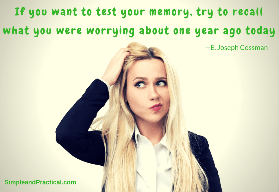 Recalling Old Memories Quotes: Simple And Practical Mental Health