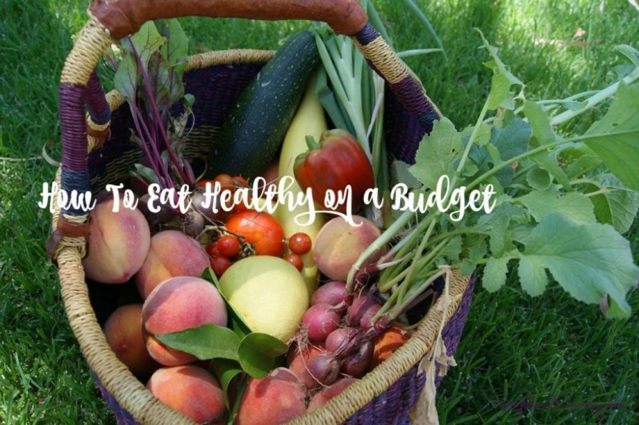 Healthy on budget