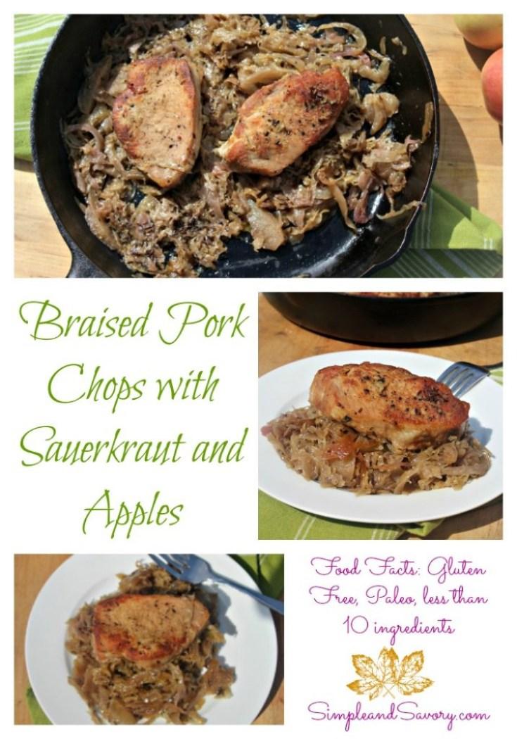 pork-chops-with-sauerkraut-sundaysupper-simpleandsavory-com