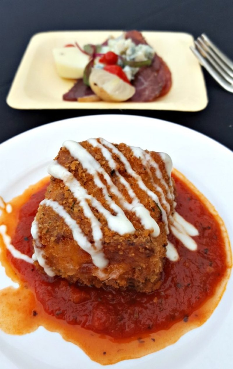 fried lasagna fwc