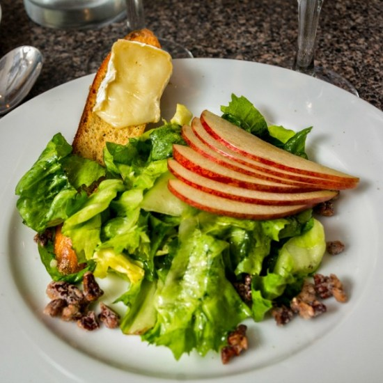 salad petrocks