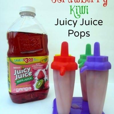 juicy juice pops