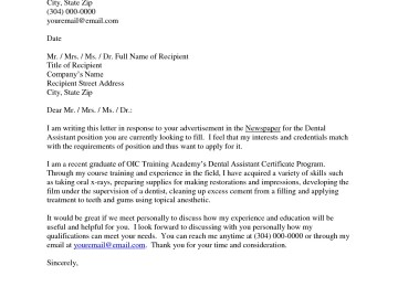 Web Assistant Cover Letter | Web Developer Cover Letter Template ...