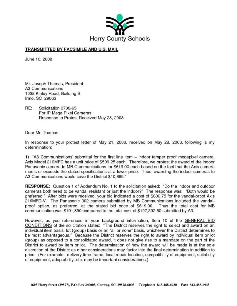 Irs 501c3 Determination Letter Sample Invisite Co