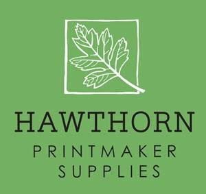 hawthorn printmakers art supplies