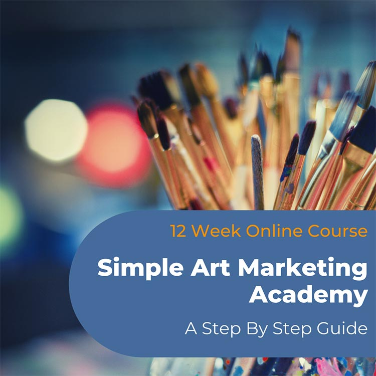 Simple Art Marketing Academy