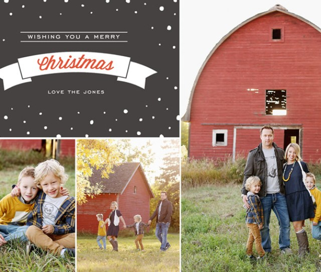 Diy Photo Cards With Digital Templates Creating Your Own Personalized Holiday Cards Is Easy