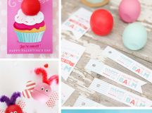 easy diy valentine's day gift ideas | my crafty spot ...