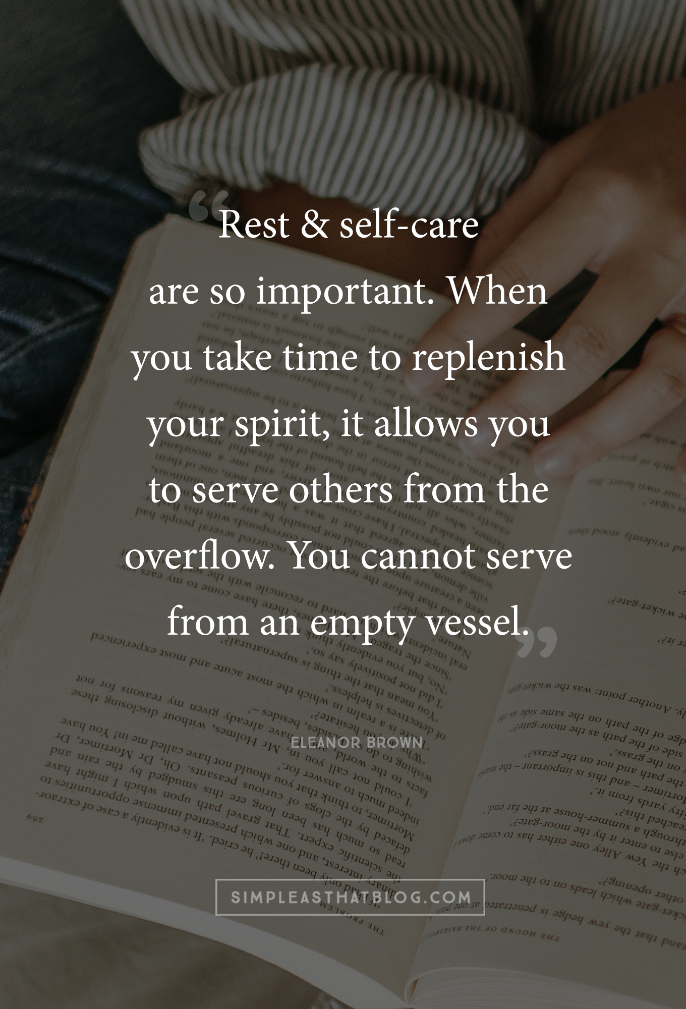 Self Care For Moms Why We Don T Keep Ourselves On The