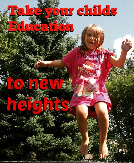 How Activity Can Quickly Boost Your Child's Education