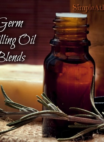 Germ fighting blends to protect your family this flu season, thieves oil, on guard, germ fighter