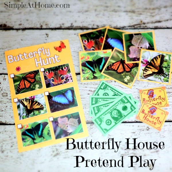 Can't go on a butterfly field tri Thats on pretend play is great too.