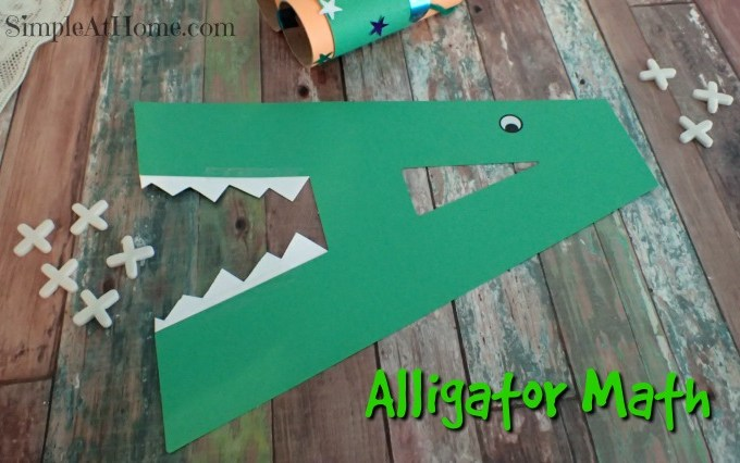Alligator Math