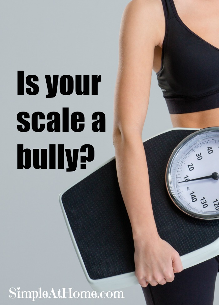 Your scale is only telling you part of the story. Feel better and get results with one easy switch.