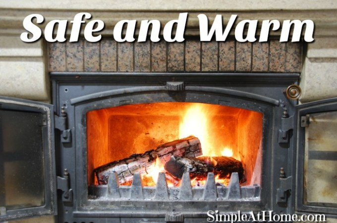How to Keep your Home Safe and Warm