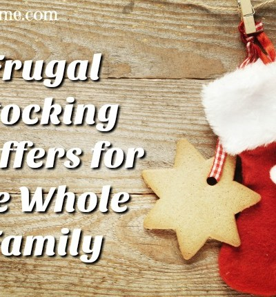 frugal stocking stuffers