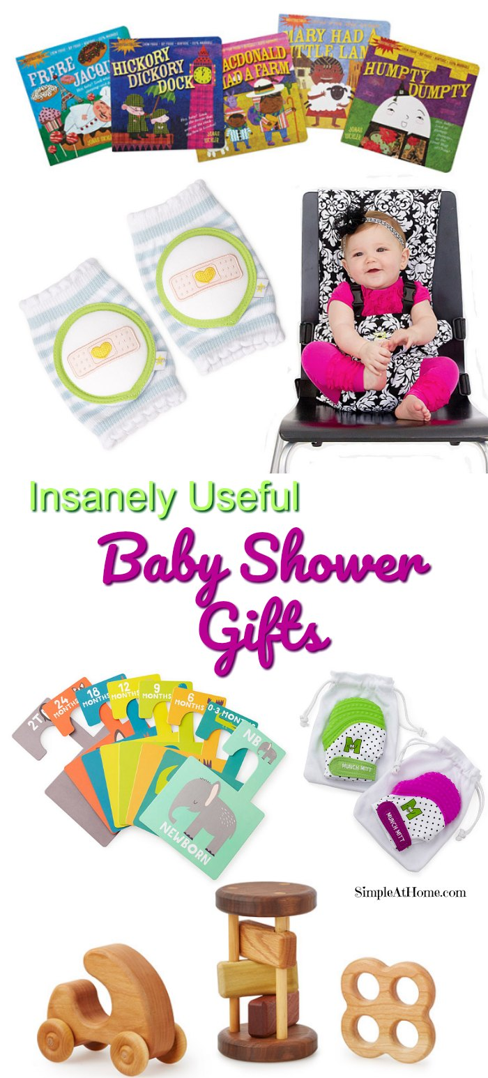Insanely Useful Baby Shower Gifts Any Mom Will Thank You For - UncommonGoods